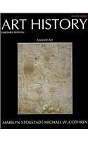 Art History, Portable Editions Books 1,2,3 with MyArtsLab (4th Edition)