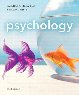 Psychology, 3rd Edition