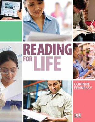 Reading for Life (with MyReadingLab with Pearson eText Student Access Code Card)