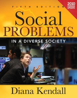 Social Problems in a Diverse Society Census Update (5th Edition)