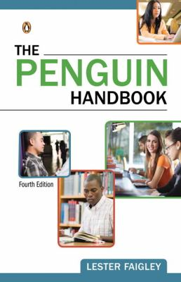 The Penguin Handbook, 4th Edition