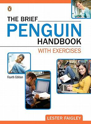Brief Penguin Handbook with Exercises, The (4th Edition)