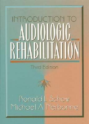Intro.to Audiologic Rehabilitation