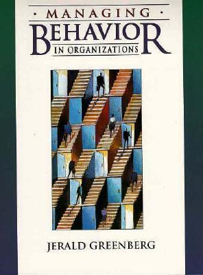 ORGANIZATIONS BEHAVIOR IN MANAGING