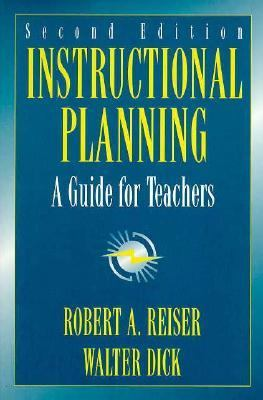 Instructional Planning: A Guide for Teachers
