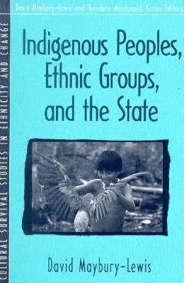 Indigenous Peoples,ethnic Groups,+state