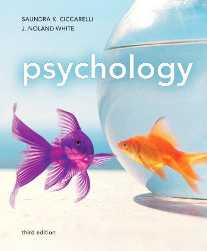Psychology Plus MyPsychLab with eText -- Access Card Package (3rd Edition)