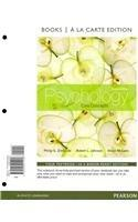 Psychology: Core Concepts, Books a la Carte Plus NEW MyPsychLab with eText -- Access Card Package (7th Edition)