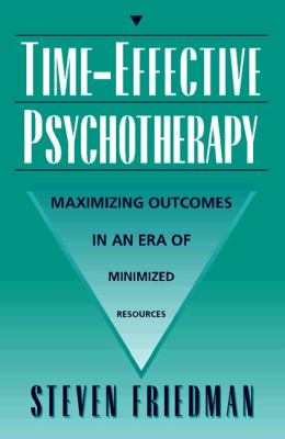 Time-effective Psychotherapy