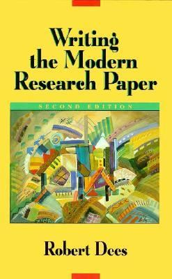 writing the modern research paper Writing the modern research paper is both a practical and contemporary guide to planning, researching, writing, and documenting research papers designed as a complete reference, this book offers a step-by-step guide to the research process original and realistic examples throughout show various approaches to the.