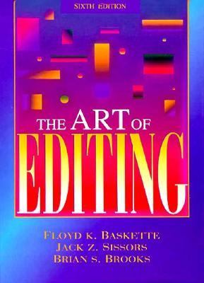 Art of Editing