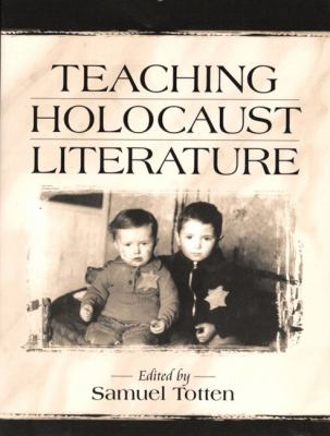 Teaching Holocaust Literature