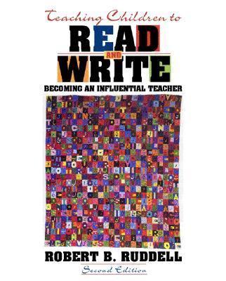 Teaching Children to Read+write