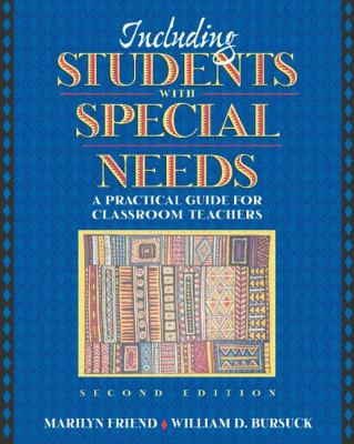 Including Students W/special Needs