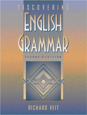 Discovering English Grammar