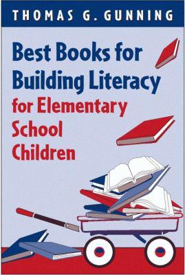 Best Books for Building Literacy for Elementary School Children