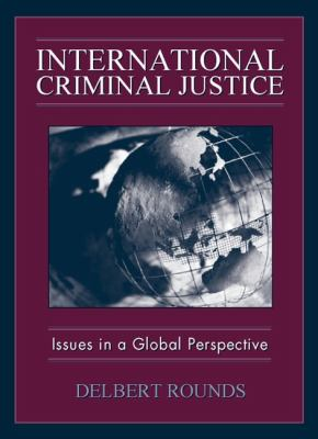 Issues in global crime