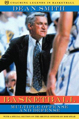 Basketball Multiple Offense and Defense