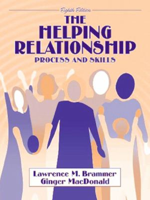 the helping relationship process and skills 8th edition
