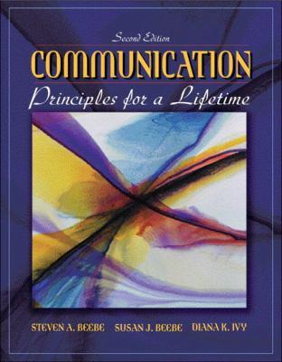 Communication Principles for a Lifetime