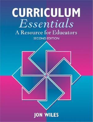 Curriculum Essentials A Resource for Educators