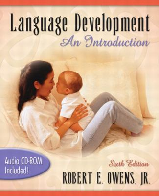 Language Development An Introduction