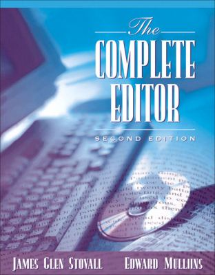 Complete Editor