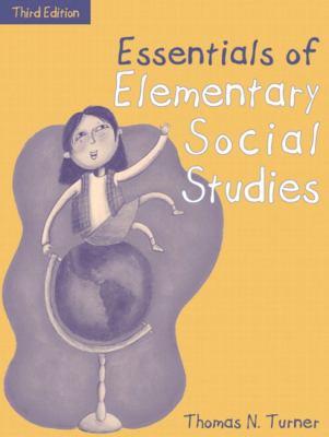 Essentials Of Elementary Social Studies Mylabschool