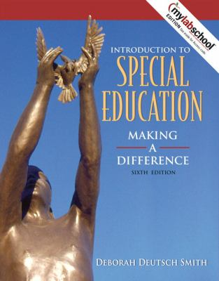 Introduction to Special Education Teaching in an Age of Opportunity