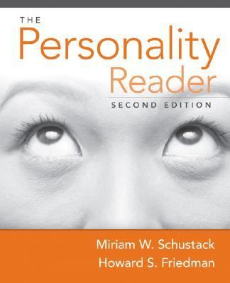 Personality Reader