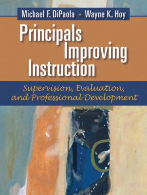 Supervision, Evaluation and Professional Development