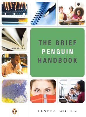 Brief Penguin Handbook