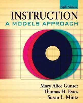 Instruction A Models Approach