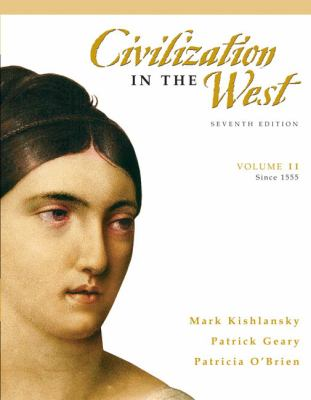 Civilization in the West, Since 1555
