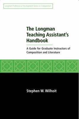The Longman Teaching Assistant's Handbook
