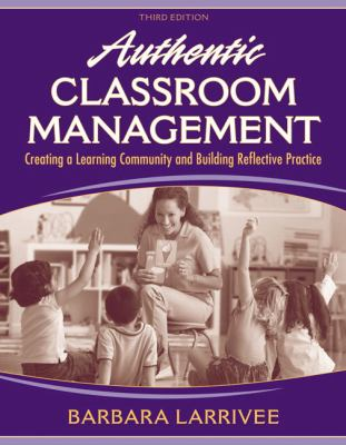 Authentic Classroom Management