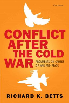 Conflict After Cold War