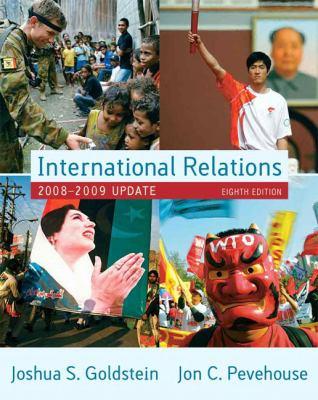 International Relations, 2008-2009 Update, 8/E