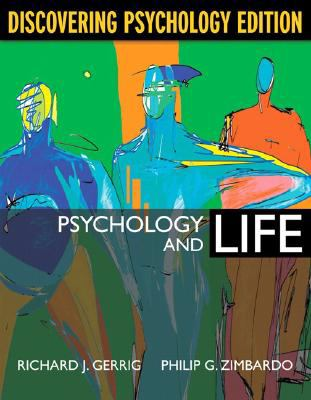 Psychology and Life Discovering Psychology Edition