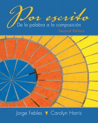 Por escrito (2nd Edition)