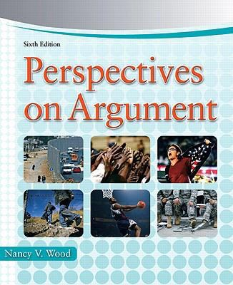 Perspectives on Argument (6th Edition)