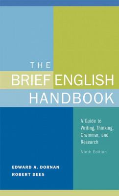 Brief English Handbook