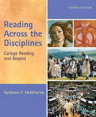 Reading Across the Disciplines (4th Edition)