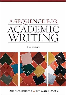 Writing Academic English, 4th Edition