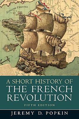 Short History of the French Revolution