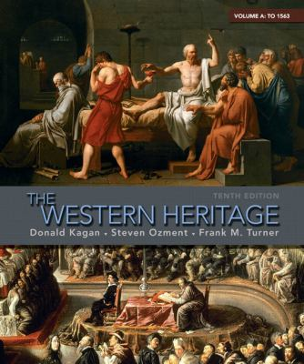 The Western Heritage: Volume A