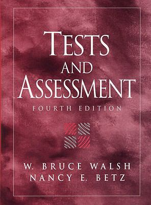 Tests And Assessment- (Value Pack w/MySearchLab)