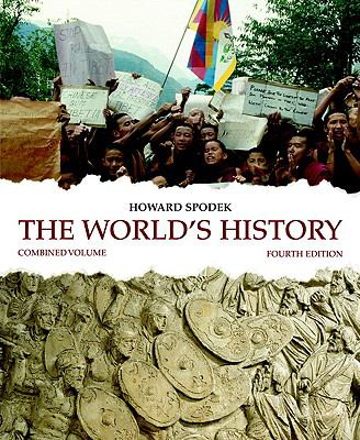 The World's History (4th Edition)