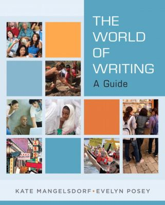 The World of Writing: A Guide