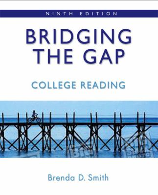 Bridging the Gap: College Reading (with